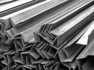 Стальной уголок – универсальный тип металлопроката