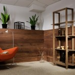 Стеновые панели для коридора: простой и эффектный способ дизайна