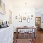 Столовая в стиле шебби шик: 26 идей по оформлению интерьера частного дома