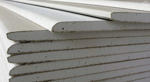 Сухое строительство с использованием гипсокартонных листов