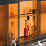 «Светодиодная лента в интерьере: 12 ослепительных идей»