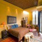 Терракотовая плитка в интерьере дома: 20 уютных дизайнерских вариантов