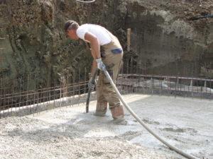 Товарный бетон – незаменимый строительный материал