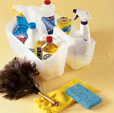 Уход за линолеумом: о профилактике и средствах очистки