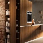 Уникальная и практичная новинка: многофункциональная и компактная мебель для кухни