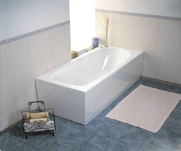 Ванна чугунная: размеры на любой вкус