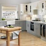 Варианты и особенности планировки кухонь