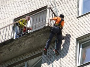 Ваш старый новый балкон
