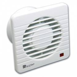Вентиляция в ванной комнате в частном доме: профилактика гнили