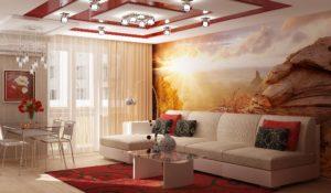 Виды и масштабы ремонтных работ в квартире