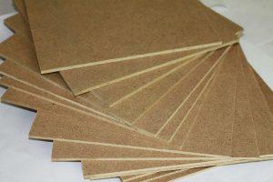 Виды и особенности древесноволокнистых плит