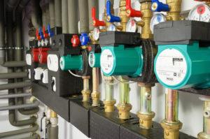 Водоснабжение и водоотведение на дачном участке