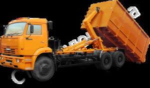 Все плюсы услуги вывоза строительного мусора
