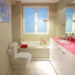 Выбираем цвет для ванной комнаты: 25 лучших вариантов