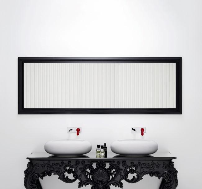 Выбираем мебель для ванной комнаты: 20 стильных фото идей