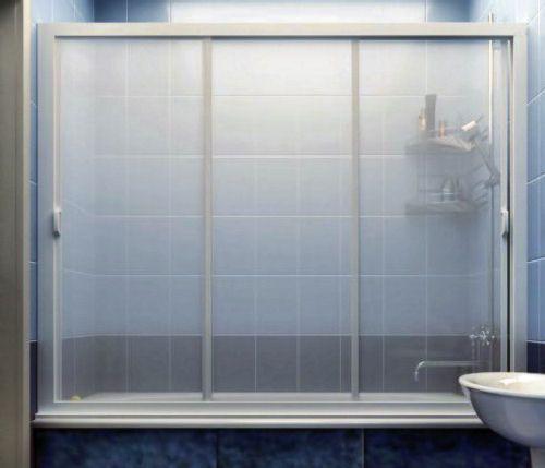 Выбираем пластиковые шторы для ванной комнаты