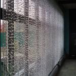 Выбираем шторы со стеклярусом для интерьера