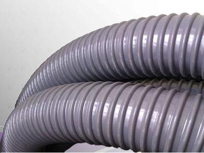 Выбираем трубы и воздуховоды для устройства вентиляции