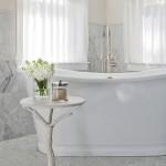 Выбираем ванную: 30 стильных вариантов для ванных комнат больших и маленьких размеров