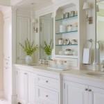 Выбор напольного покрытия в ванной комнате