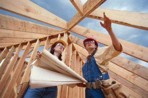 Выбор подрядной организации для строительства дома