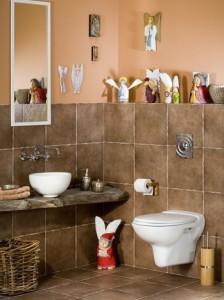 Высота ванны от пола: специфика ремонта