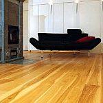 **Polarwood: напольное покрытие высокого европейского качества.