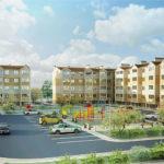 Новое жилье и покупка недвижимости в Краснодаре
