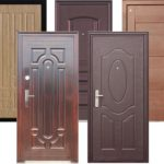 Для дачи межкомнатные двери недорого стоят, но решают много задач