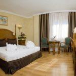 Отель Salles Ciutat del Prat