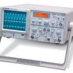 Что выбрать: аналоговый или цифровой осциллограф?