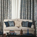 Как подбирать шторы под мебель: рекомендации дизайнера