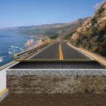 Материалы для дорожного строительства