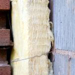 Утепление домов из пеноблоков