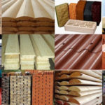 Виды и свойства стройматериалов
